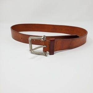 Liz Claiborne Leather Belt